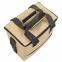 Термосумка (сумка-холодильник) 15л GA-0292-15 (полиэстер, мягая термоизоляция, р-р 25х30х20см, цвета в ассортименте) 13
