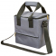 Термосумка (сумка-холодильник) 15л GA-0292-15 (полиэстер, мягая термоизоляция, р-р 25х30х20см, цвета в ассортименте) 15