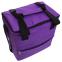 Термосумка (сумка-холодильник) 20л GA-0292-20 (полиэстер, мягая термоизоляция, р-р 32х32х20см, цвета в ассортименте) 3