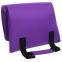Термосумка (сумка-холодильник) 20л GA-0292-20 (полиэстер, мягая термоизоляция, р-р 32х32х20см, цвета в ассортименте) 8