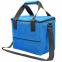 Термосумка (сумка-холодильник) 20л GA-0292-20 (полиэстер, мягая термоизоляция, р-р 32х32х20см, цвета в ассортименте) 20