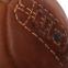 Мяч футбольный Leather VINTAGE F-0252 №5 коричневый 1