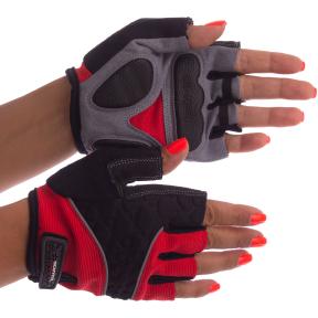 Перчатки велосипедные велоперчатки SCOYCO ВG03 S-XXL цвета в ассортименте