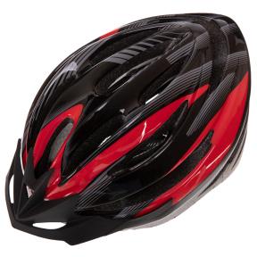 Велошлем кросс-кантри Zelart HB13 цвета в ассортименте