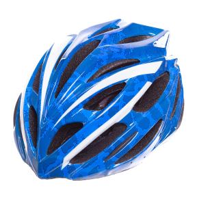 Велошлем кросс-кантри Zelart HB31 цвета в ассортименте