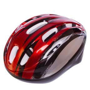 Велошлем шоссейный с механизмом регулировки Zelart MV10 (EPS, пластик, PVC, р-р S-L(53-61), цвета в ассортименте)