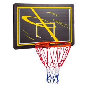 Щит баскетбольный с кольцом и сеткой SP-Sport S009F