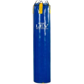 Мешок боксерский Цилиндр Тент LEV LV-2807 высота 150см цвета в ассортименте