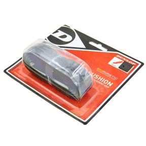 Обмотка на ручку ракетки DUNLOP GEL-ZORB CUSHION 613181 1шт черный