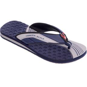 Вьетнамки мужские KITO KME715-NAVY размер 40-43 темно-синий