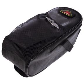 Сумка на раму велосипеда SP-Sport TQ-909 черный