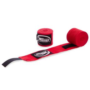 Бинты боксерские (2шт) хлопок TWINS CH-1 (l-5м, цвета в ассортименте)