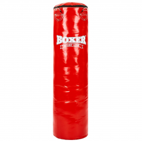 Мешок боксерский Цилиндр BOXER Классик 1003-02 высота 120см цвета в ассортименте