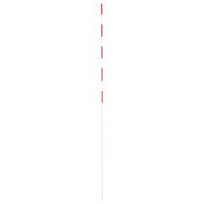 Антенна волейбольная SP-Sport C-3261 белый-красный