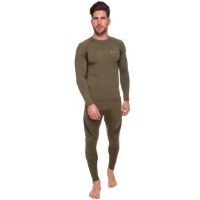 Термобельё мужское для холодной погоды 5.11 51124 размер M-XXL (42-54) рост 155-180см оливковый