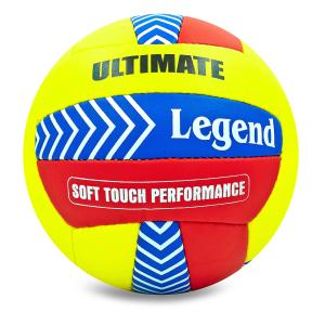 Мяч волейбольный LEGEND LG5185 №5 PU