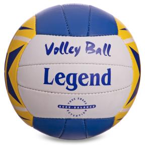 Мяч волейбольный LEGEND LG5190 №5 PU