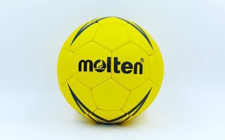 Мяч для гандбола MOLTEN 5000 HB-4757-3 (PVC 97cea9fda263a
