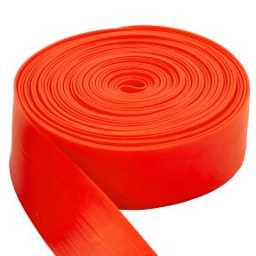 Жгут эластичный спортивный, лента жгут VooDoo Floss Band FI-3934-10 (латекс, l-10м, 5см x 2мм, цвета в ассортименте)