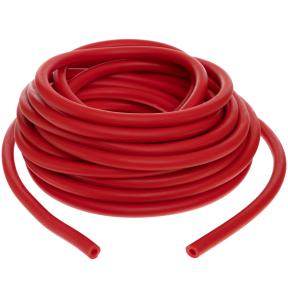 Жгут эластичный трубчатый DOUBLE CUBE FI-6253-4 диаметр-5x11мм длина-10м красный