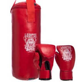 Боксерский набор детский LEV LV-4686 цвета в ассортименте