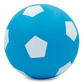 Мяч резиновый Футбольный FB-5651 (PVC, вес-150г, d-15см, цвета в ассортименте)MF-02