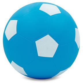 Мяч резиновый SP-Sport Футбольный FB-5652 22см цвета в ассортименте