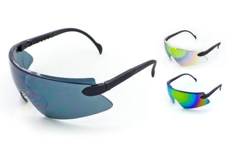 Очки спортивные BC-022 цвета в ассортименте