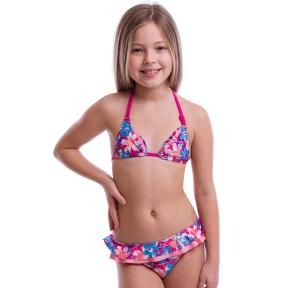 Купальник для плавания раздельный детский ARENA LAKESH AR-15656 возраст 8-12 лет цвета в ассортименте