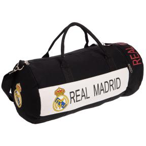 3ba72f8009c6 Сумка для тренировок с символикой футбольного клуба REAL MADRID GA-5633-4 (р