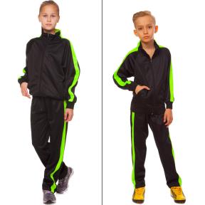 Костюм спортивный детский LIDONG LD-581 26-32 цвета в ассортименте