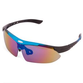 Очки спортивные SPOSUNE JH008 цвета в ассортименте