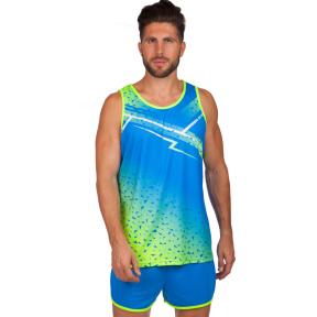 Форма для легкой атлетики мужская LIDONG LD-8309 M-4XL цвета в ассортименте