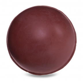 Мячик для метания UR C-3792 (резина, вес-200г, d-55мм, цвета в ассортименте)