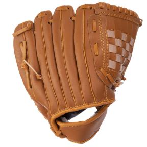 Ловушка для бейсбола SP-Sport C-1876 черный-коричневый