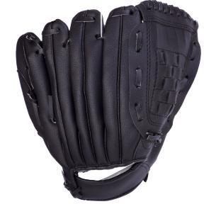 Ловушка для бейсбола SP-Sport C-1877 черный-коричневый