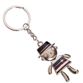 Брелок для ключей Мальчик FB-3347