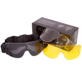 Очки тактические SP-Sport TY-X800 цвета в ассортименте