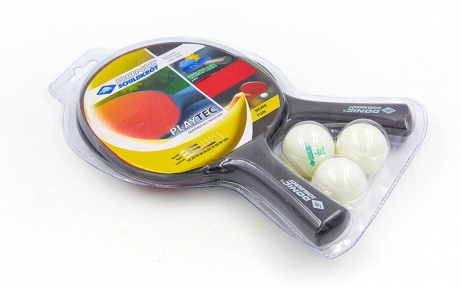Набор для настольного тенниса DONIC МТ-788649 2 ракетки 3 мяча