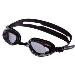 Очки для плавания MadWave RAPTOR M0427100 (поликарбонат, силикон, цвета в ассортименте)