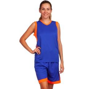 Форма баскетбольная женская Lingo LD-8217 L-3XL цвета в ассортименте